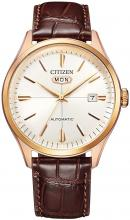 CITIZEN COLLECTION RECORD LABEL Mechanical self-winding mechanical Men's CITIZEN C7 Crystal Seven NH8393-05A