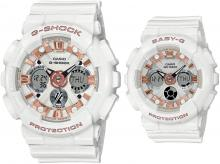 CASIO G-SHOCK G Presents Lover  s Collection 2020 LOV-20A-7AJR White