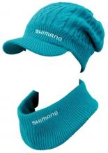 SHIMANO Low Gauge 2WAY Knit Watch CA-075S