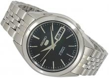 SEIKO 5 self-winding Men's watch SNKL23K1 black m-sto1