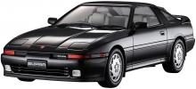 Hasegawa Model Kits 1/24 Toyota Supra A70 3.0GT Turbo Limited Plastic Model HC40