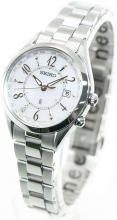 SEIKO LUKIA LadyCollection Titanium...
