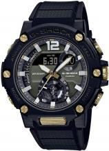 CASIO G-SHOCK GST-B300B-1AJF Men's Black