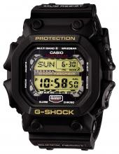 CASIO G-SHOCK radio wave solar GXW-56-1BJF black