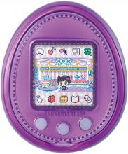 TAMAGOTCHI 4U + Light Purple