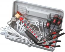 KTC tool set Tool set (single opening case type) SK3241S