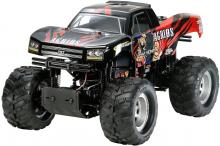 TAMITA 1/10 Electric RC Car Series No.549 4 × 4 Monster Truck Agrios (TXT-2 Chassis) 58549