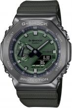 CASIO G-SHOCK Metal Covered GM-2100...