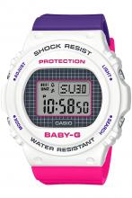 Baby-G Throwback 1990s BGD-570THB-7...