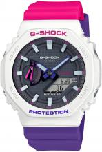 G-SHOCK Slowback 1990s Carbon Core Guard Structure GA-2100THB-7AJF Men's