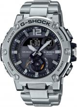 G-SHOCK G-STEEL Bluetooth mounted solar carbon core guard structure GST-B300E-5AJR Men's