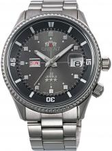 ORIENT Sporty Kingmaster Gray WV0011AA Silver