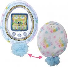 TAMAGOTCHI 4U Soft Case Love Melo P...
