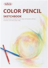 Holbein Color pencil sketchbook YCP...