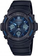 CASIO G-SHOCK AWG-M100SF-1A2JR