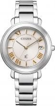CITIZEN xC hikari collection Eco Drive EO1200-52A Ladies Silver