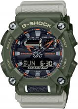 CASIO G-SHOCK GA-900HC-3AJF Men's B...