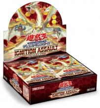 Yugioh OCG Duel Monsters IGNITION A...