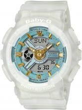 CASIO Baby-G Sea Glass Colors BA-110SC-7AJF Ladies