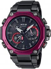 CASIO G-SHOCK MT-G Bluetooth equipp...