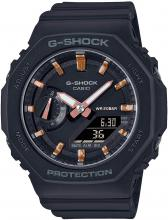 CASIO G-SHOCK GMA-S2100-1AJF Men's ...