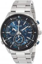SEIKO Watch Wired THE BLUE WATER BLUE CHRONOGRAPH MODEL AGAW441