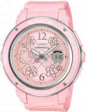 CASIO Baby-G HELLO KITTY Collaboration Model BGA-150KT-4BJR Ladies Pink