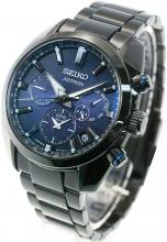 SEIKO ASTRON GPS Time Adjustment So...