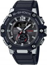 G-SHOCK G-STEEL Bluetooth mounted solar carbon core guard structure GST-B300-1AJF Men's