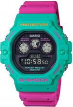 CASIO G-SHOCK Psychedelic Multi Colors DW-5900DN-3JF Men's