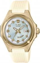 CASIO Baby-G G-MS Radio Solar MSG-W300G-7AJF Ladies