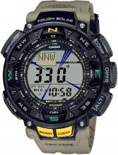 CASIO PROTREK Solar PRG-240-5JF Men...