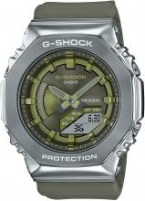 CASIO G-SHOCK Metal Covered GM-S210...