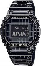 CASIO G-SHOCK Bluetooth mounted radio solar GMW-B5000CS-1JR Men's