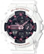 CASIO G-SHOCK GMA-S140M-7AJF Men's ...