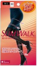 SLIM WALK Beautiful Style Tights Bl...
