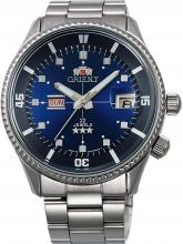 ORIENT Sporty King Master Blue WV0031AA Silver