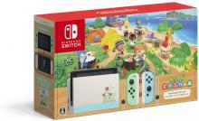 Nintendo Switch Atsumare Animal For...