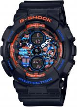 CASIO G-SHOCK GA-140CT-1AJF