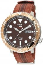 SEIKO 5 SPORTS BOTTLE CAP AUTOMATIC...