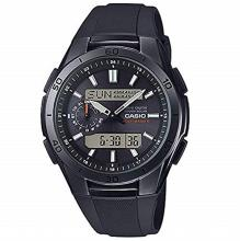 CASIO wave scepter electric wave solar WVA-M650B-1AJF black