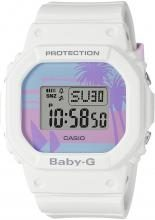 CASIO Baby-G 80  s Beach Colors BGD-560BC-7JF Ladies