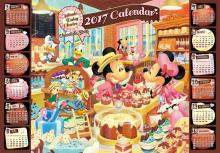 1000Pieces Puzzle Disney Sweet Choc...