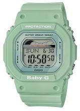 CASIO Baby-G G-LIDE BLX-560-3JF Ladies Green