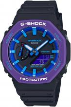 G-SHOCK Slow Back 1990s Carbon Core Guard Structure GA-2100THS-1AJR Men's
