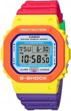 CASIO G-SHOCK Psychedelic Multi Colors DW-5610DN-9JF Men's
