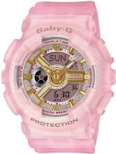 CASIO Baby-G Sea Glass Colors BA-110SC-4AJF Ladies