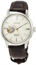 SEIKO PRESAGE Mechanical (with automatic winding) honeycomb pattern Limited 6,000 cocktail series Box type Hard Rex SARY159 Men's Brown