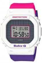Baby-G Throwback 1990s BGD-560THB-7...