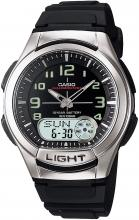 CASIO Wristwatch Standard AQ-180W-1BJF Men's